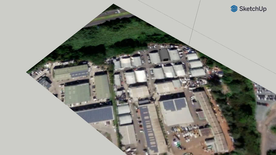 Building 13 (Kapaa Industrial Park)