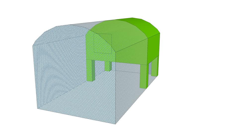 eglu cube