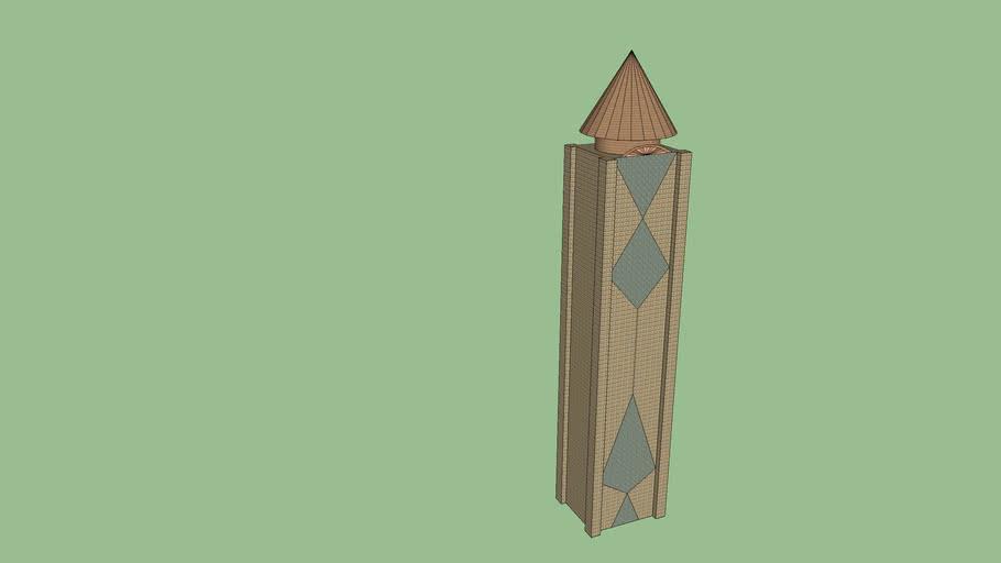 Tour des Dieux (V1)