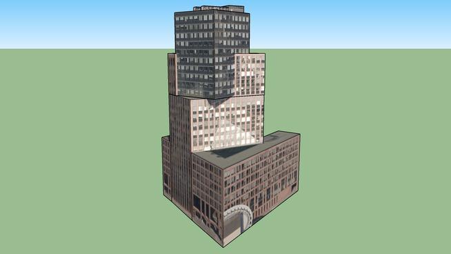 City Tower Vienna Errichtungs- und Vermietungs-GmbH