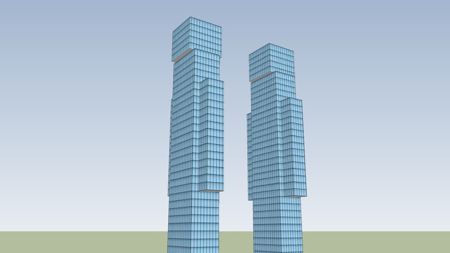 Edificios Personales