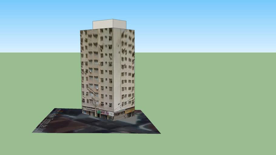 Edifício em Rio Preto