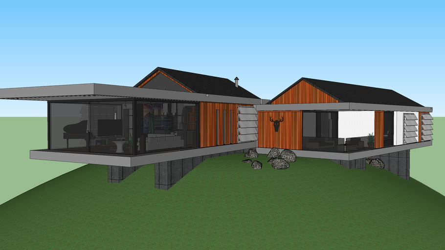 3D Villa 24