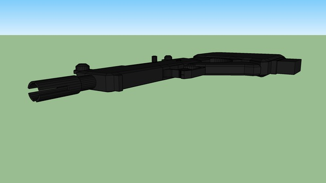 Short range Carbine
