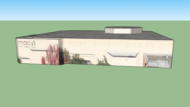 Building in Pleasanton, CA 94588, USA