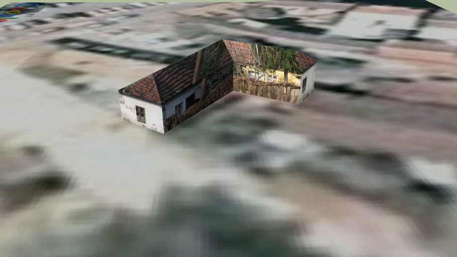 residenial house