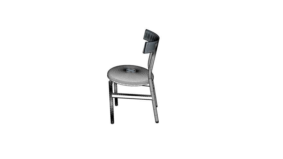 Cadeira Yo - Fernando Jaeger