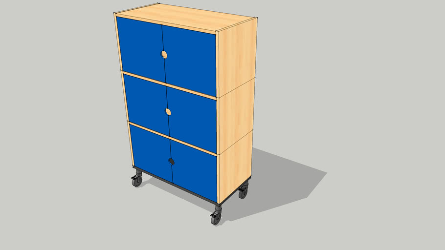 IKEA effektiv