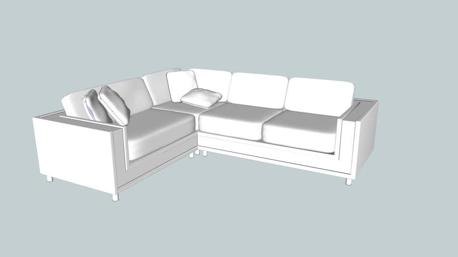 L Shape Sofa Warehouse