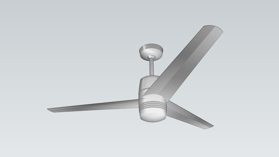Ceiling Fan - Velo