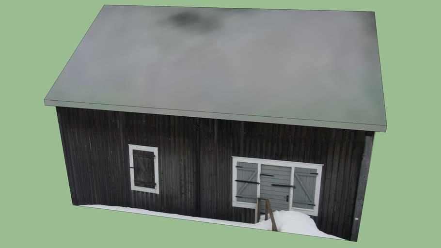 Bonnstan Hus 1 Block 22