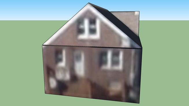 Aromando Mansion