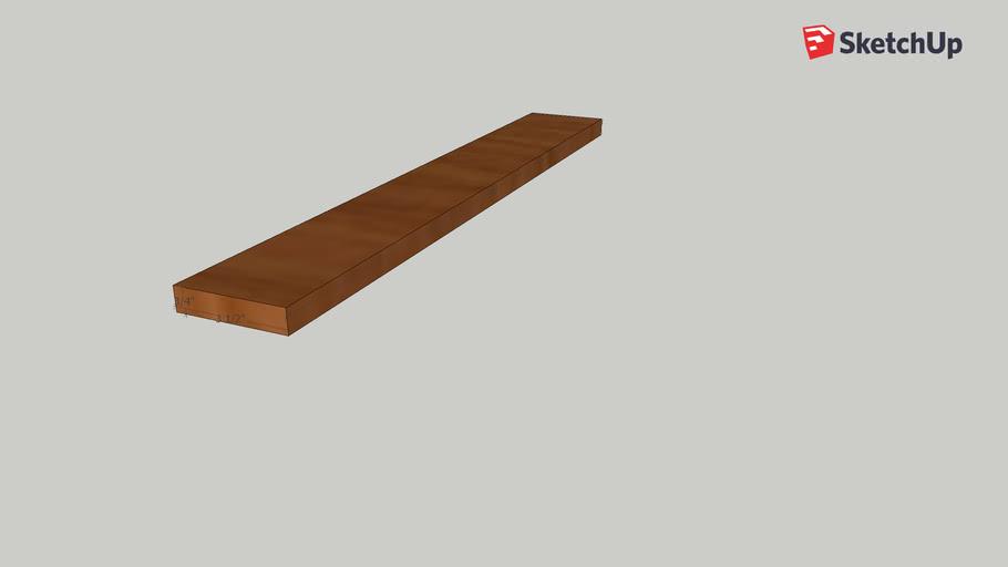 1x4_wood_board