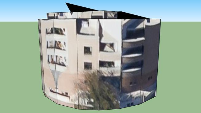 Ēka adresē 67100 L'Aquila, Itālija