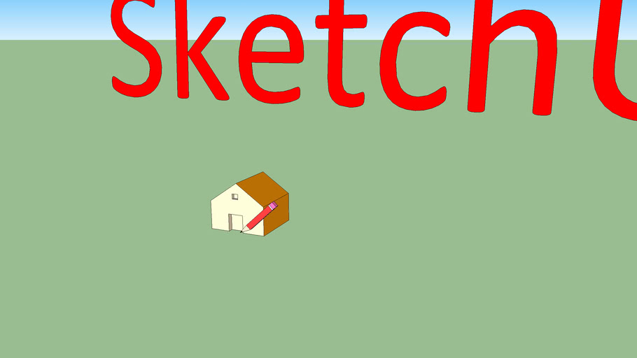 Logo de google sketchup