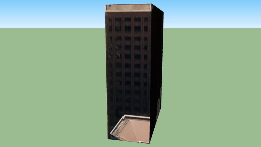 Bâtiment situé Melbourne VIC, Australie