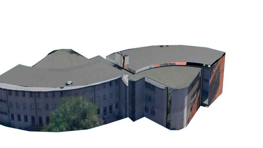 Building in Ottowa, ON