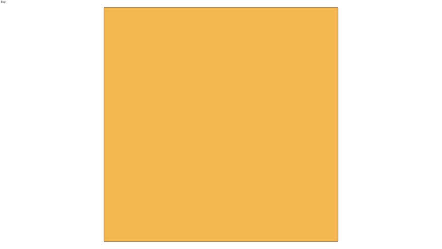 ROCKIT3D | Fabric Cotton RAL1017