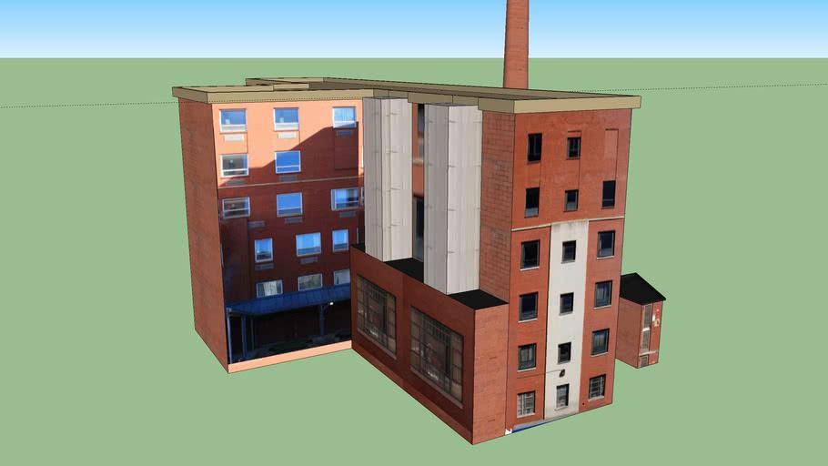 JMU North Campus - 4