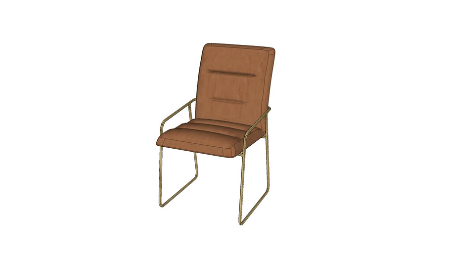 Dewey Chair