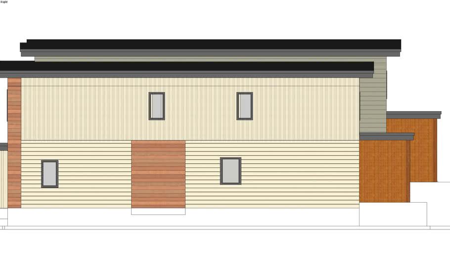 Duplex 1515 Hillside