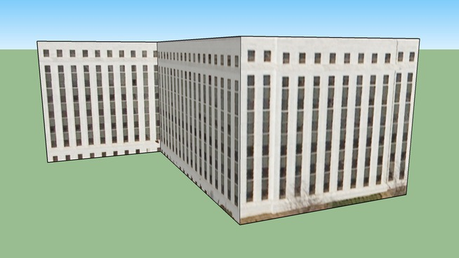 Bâtiment situé Atlanta, GA 31132, USA