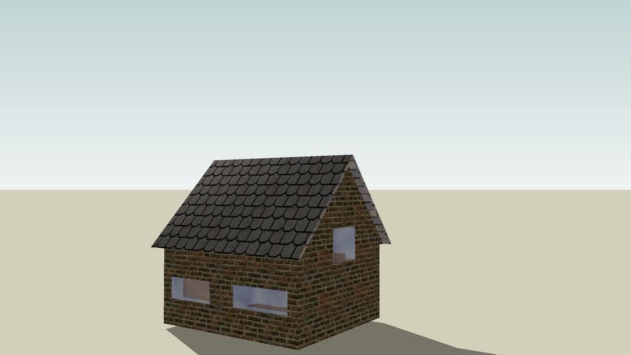 房子House