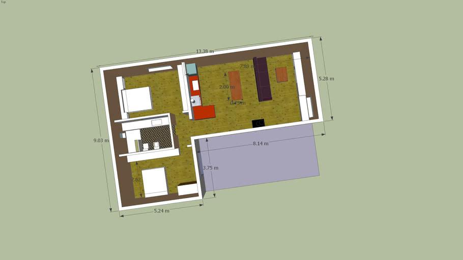 casa fp1