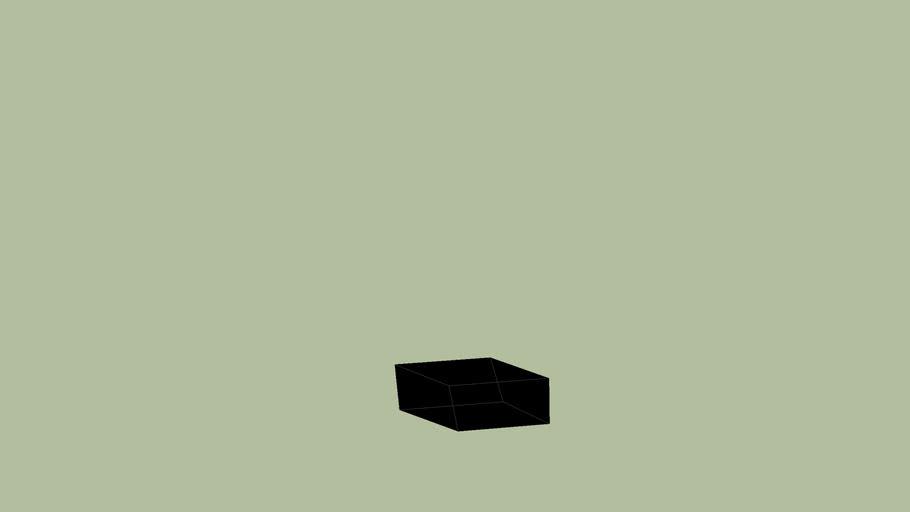 3D Box