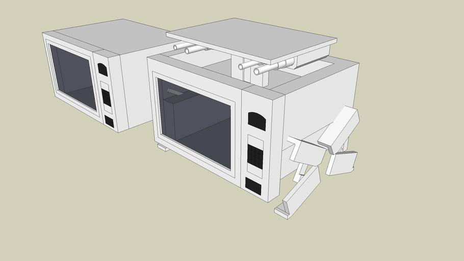 microwave bot.