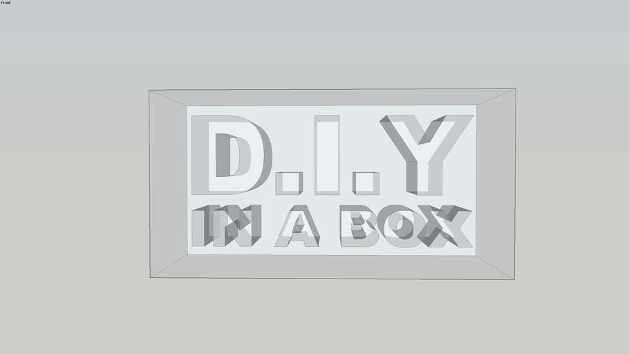 DIYINABOX