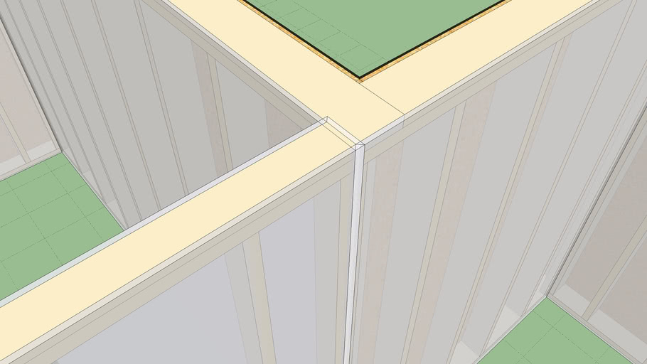 Terminal Wall Condition