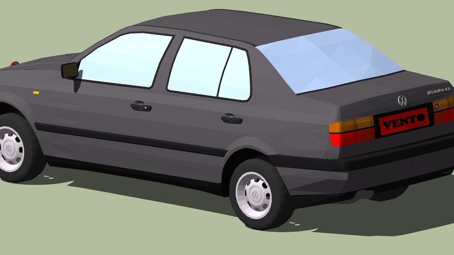 1993 Vauxhall Veronica