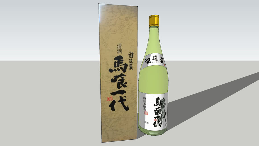 sake_Bakuro-ichidai