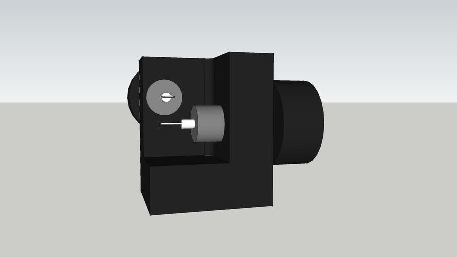 X/Y Galvanometers