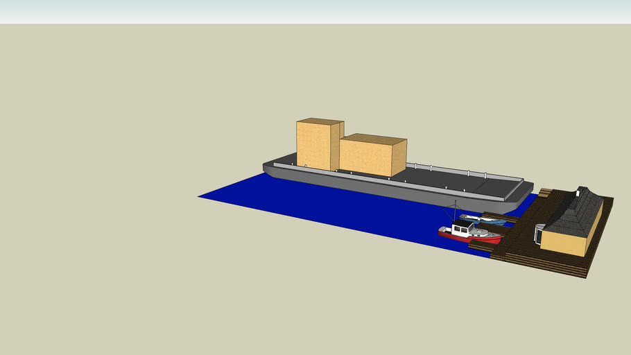 the boat yard 1