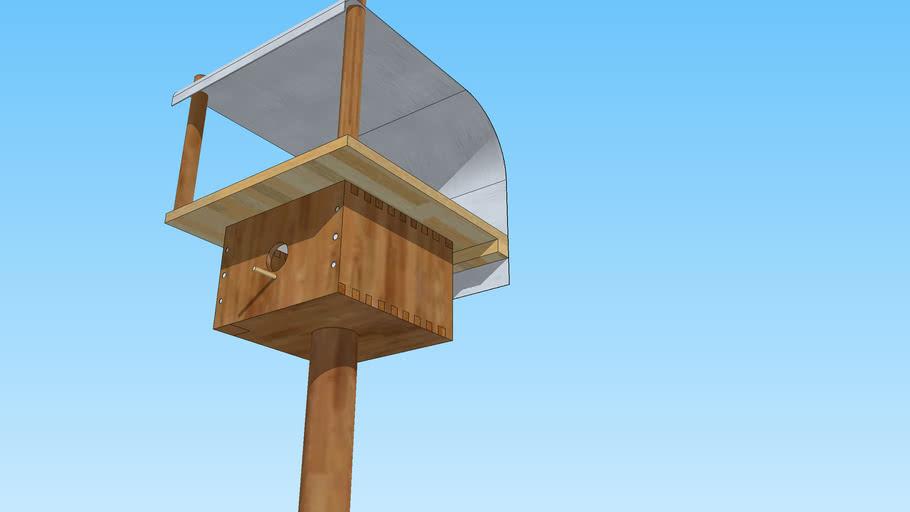 bird table 2