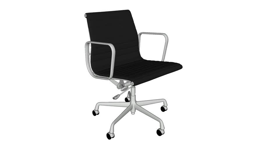 Cadeira Rodinha 01
