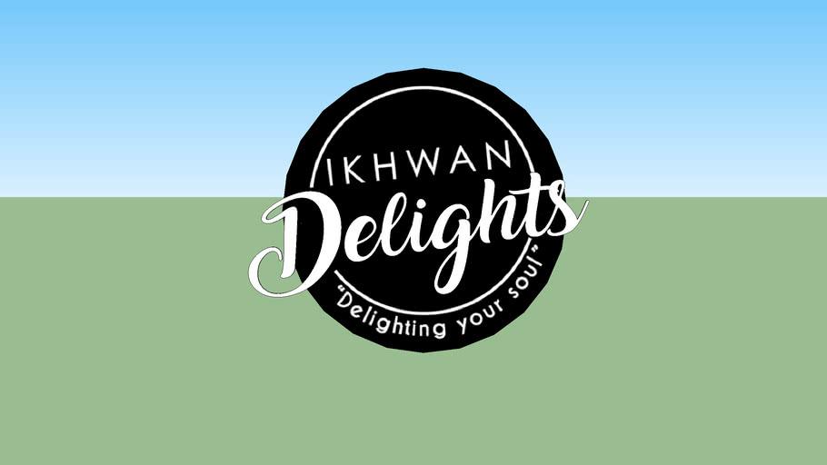 IKHWAN DELIGHT LOGO 2020