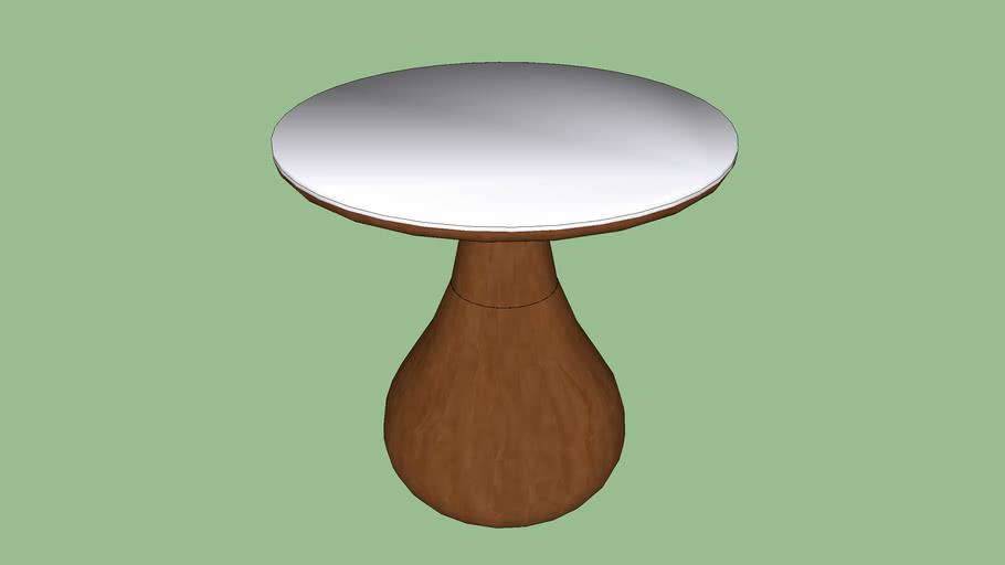 LZ-Avi mesa lateral
