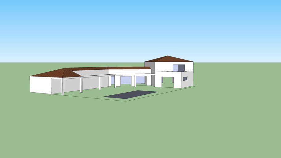 Projet final extension Villevieille