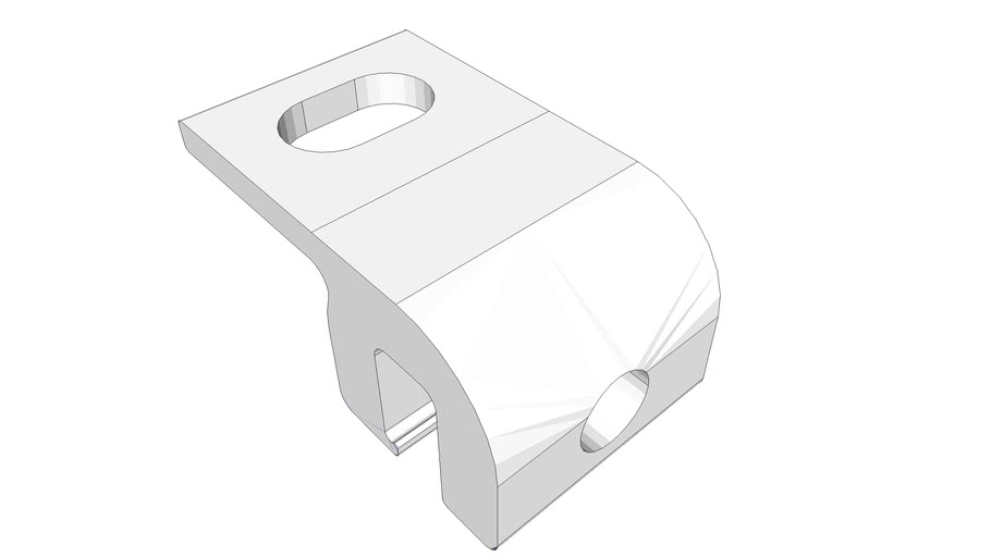 S-5-Roof Clip EPV