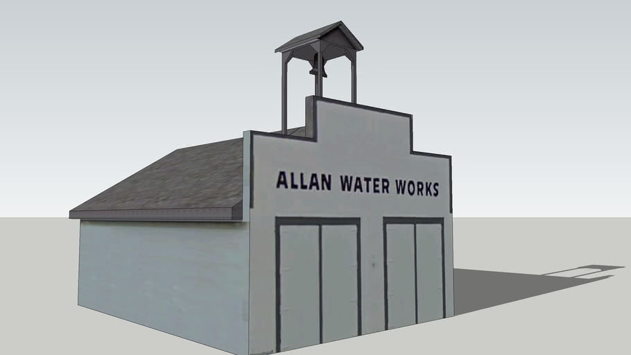 Allan Water Works