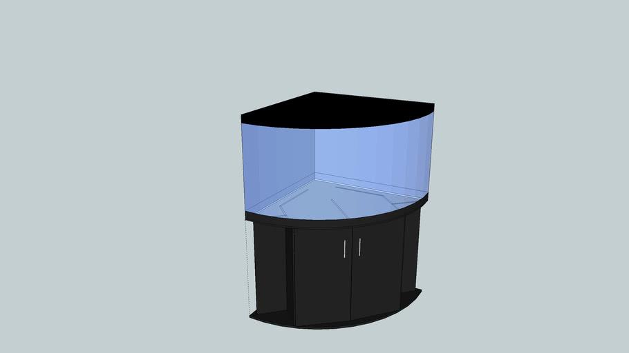 Aquarium Juwel Trigon 350