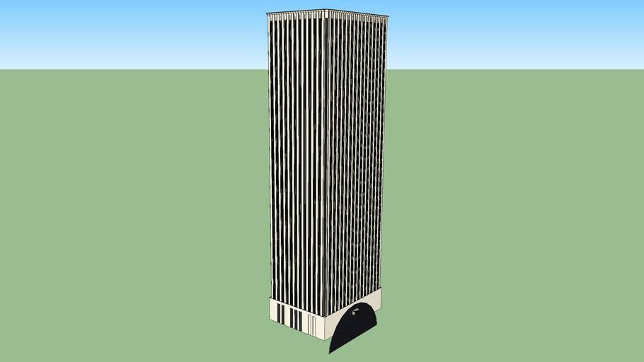 Torre Picasso mejorada