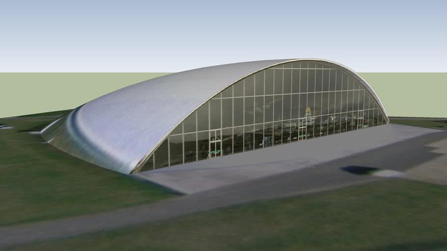 Duxford - American Air Museum