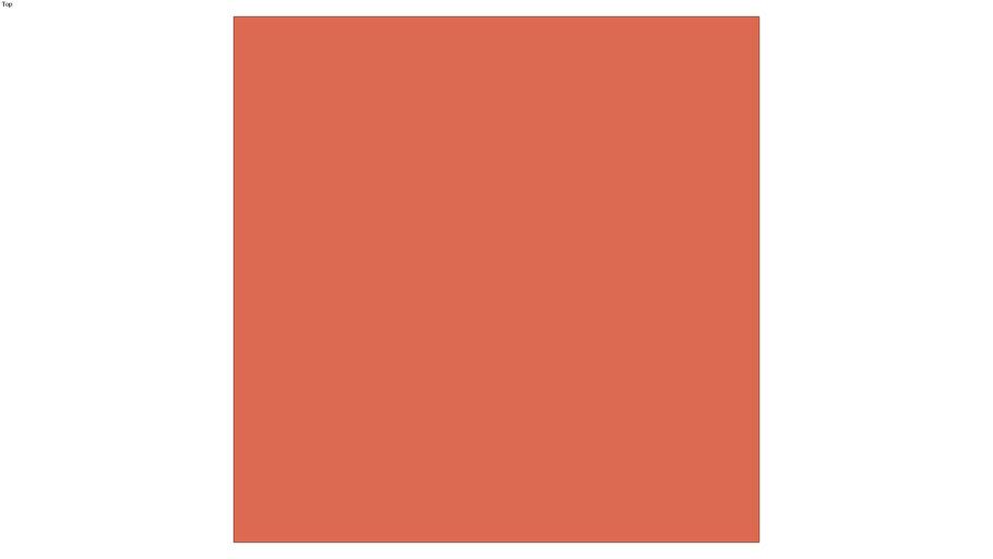 ROCKIT3D | Fabric Cotton RAL2012