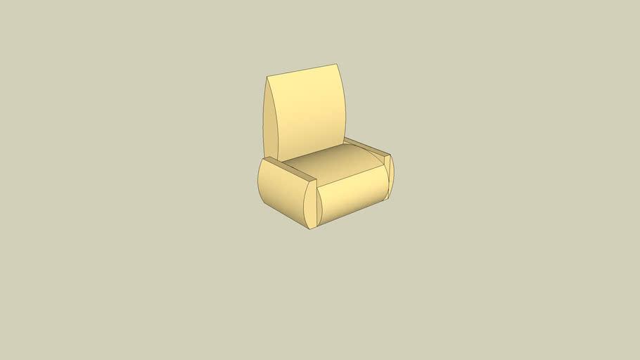 armchair (fotelik)