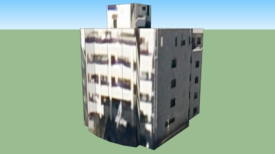 〒602-8446にある建物 2