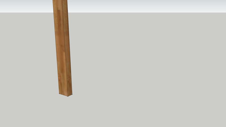 4x8x10' lumber